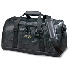 View a larger, more detailed picture of the Leather Sport Duffel - 18