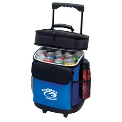 View a larger, more detailed picture of the 30-Can Roller Cooler