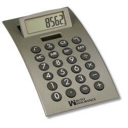 View a larger, more detailed picture of the Arch Desktop Calculator