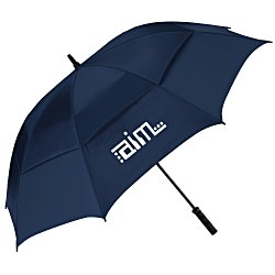 View a larger, more detailed picture of the Gustbuster Umbrella