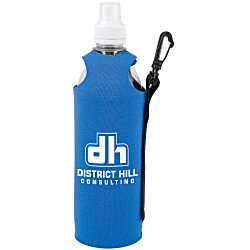 View a larger, more detailed picture of the Bottled Water Wetsuit - 16 oz