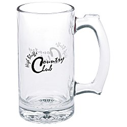 View a larger, more detailed picture of the Beer Stein - 12 oz