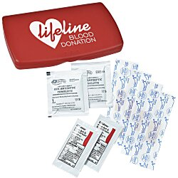 View a larger, more detailed picture of the Primary Care First Aid Kit - Opaque