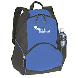 View a larger, more detailed picture of the On-the-Move Backpack