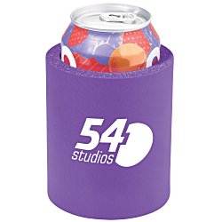View a larger, more detailed picture of the Foam Can Cooler