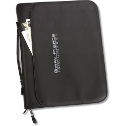 View a larger, more detailed picture of the Executive Ring Padfolio