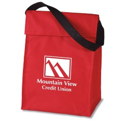 View a larger, more detailed picture of the Economy Lunch Bag