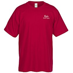 View a larger, more detailed picture of the Hanes 50 50 ComfortBlend T-Shirt - Screen - Colors