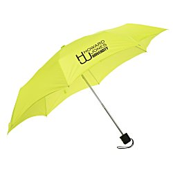 View a larger, more detailed picture of the ShedRain Super Mini 40 Umbrella
