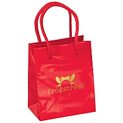 View a larger, more detailed picture of the Gloss Eurotote - 5-1 2 x 4-1 2