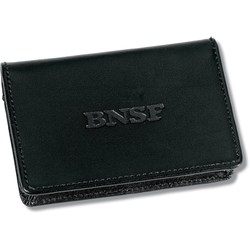 View a larger, more detailed picture of the Exec-U-Card Bonded Leather Case