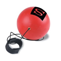 View a larger, more detailed picture of the Bounce-Back Ball Stress Reliever