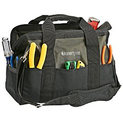 View a larger, more detailed picture of the Boss Tool Bag Set