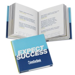 View a larger, more detailed picture of the Gift of Inspiration Book Expect Success