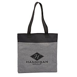 View a larger, more detailed picture of the Excel Sport Meeting Tote - Screen