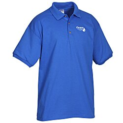 View a larger, more detailed picture of the Gildan Cotton Jersey Sport Shirt - Screen