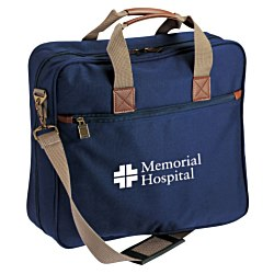 View a larger, more detailed picture of the Northwest Brief Bag