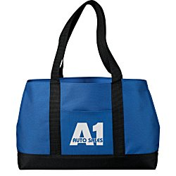 View a larger, more detailed picture of the Excel Sport Leisure Tote