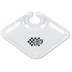 View a larger, more detailed picture of the Butler Tray
