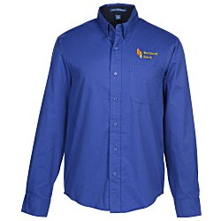 View a larger, more detailed picture of the Port Authority Easy Care Shirt - Men s