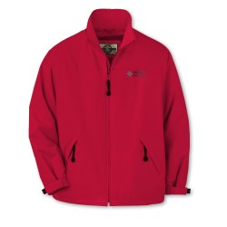 View a larger, more detailed picture of the Techno Insulated Mid-Length Jacket - Men s