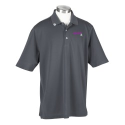 View a larger, more detailed picture of the Ashworth EZ-Tech Sport Shirt - Men s