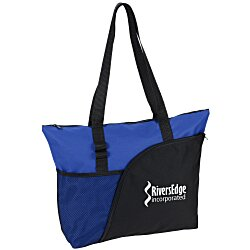 View a larger, more detailed picture of the Excel Sport Utility Tote - Screen