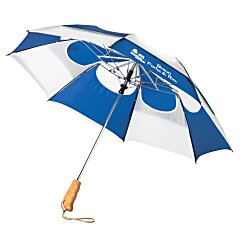 View a larger, more detailed picture of the Lil Windy Vented Umbrella - Automatic Opening