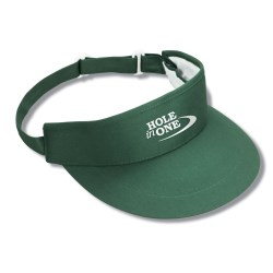 View a larger, more detailed picture of the Golf Visor - Embroidered