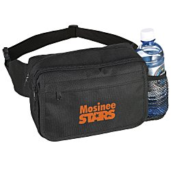 View a larger, more detailed picture of the Deluxe Fanny Pack