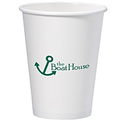 View a larger, more detailed picture of the Paper Hot Cold Cup - 12 oz - Low Qty
