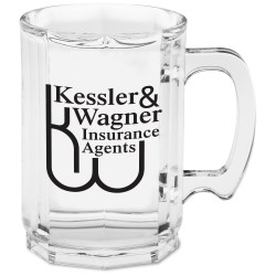 View a larger, more detailed picture of the Stein - 18 oz