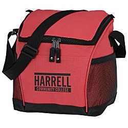 View a larger, more detailed picture of the Kooler Bag w Slant Front