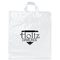 View a larger, more detailed picture of the Convention Bag w Soft-Loop Handles - 18 x 16