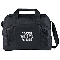View a larger, more detailed picture of the Essential Brief Bag - Screen