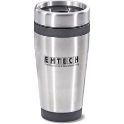 View a larger, more detailed picture of the Icon Globe Tumbler - 14 oz