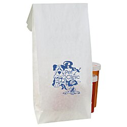 View a larger, more detailed picture of the Pharmacy Bag