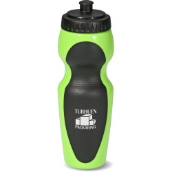 View a larger, more detailed picture of the Gripper Sport Bottle - 24 oz