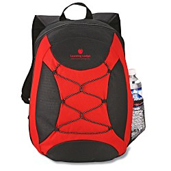 View a larger, more detailed picture of the Apollo Backpack