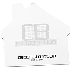 View a larger, more detailed picture of the Post-it&reg Custom Notes - House - 25 Sheet