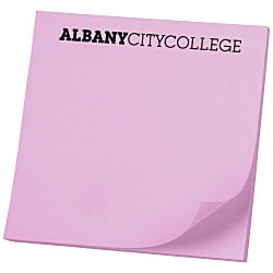 View a larger, more detailed picture of the Post-it&reg Notes - 3 x 2-3 4 - 50 Sheet - Colors