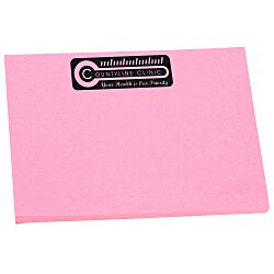 View a larger, more detailed picture of the Neon Post-it&reg Notes 3 x 4 - 50 Sheet