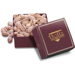 View a larger, more detailed picture of the Junior Treat Box w Pistachios