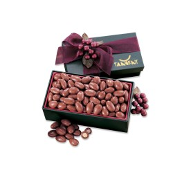 View a larger, more detailed picture of the Presentation Box w Almonds