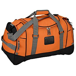 View a larger, more detailed picture of the Deluxe Travel Duffel - 22