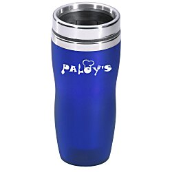 View a larger, more detailed picture of the Abaco Travel Tumbler - 16 oz