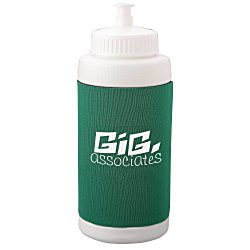 View a larger, more detailed picture of the Foam Insulated Bottle - 32 oz