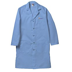 View a larger, more detailed picture of the Red Kap Lab Coat - Men s