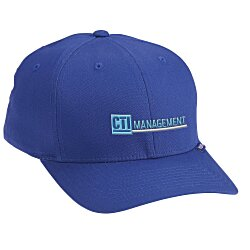 View a larger, more detailed picture of the Flexfit V-Flex Twill Cap