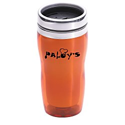 View a larger, more detailed picture of the Translucent Curvy Tumbler - 16 oz